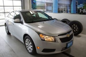 2011 Chevrolet Cruze LT Turbo | Bluetooth | Cruise Control