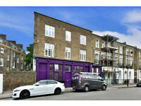 Spacious 3/4 bed property located in Islington, East Canonbury