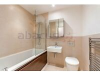 New stylish one bed flat in Maida Vale.