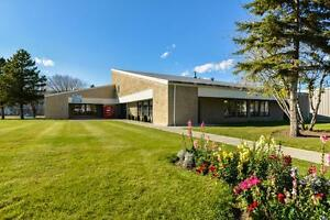 Meadowview Manor - ZH Block, 437 Saddleback Rd. Edmonton Edmonton Area image 1