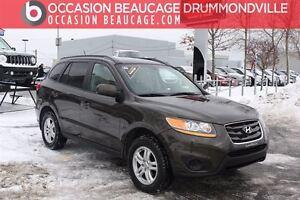 2011 Hyundai Santa Fe GL - A/C - PROTECTION GLOBALI - AUBAINE!!2