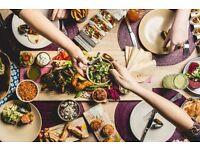 Kitchen Porters Required - Immediate Start - £8.20 per hour