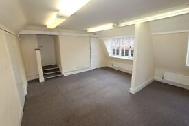 Flexible Refurbished Office Space On Uxbridge High St - From £150 pm
