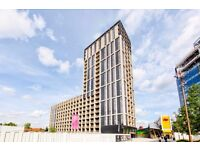 *NEW* A STUNNING 2 BED 2 BATH APARTMENT WITH BALCONY IN THE NEW VITA BUILDING, CR0 2BX