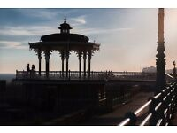 Wedding Photographer in Brighton - Special Offer! Carla Charles Photography