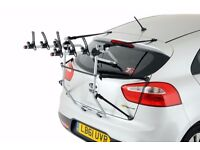 Thule 968 3 Bike Bicycle Carrier with fittings and instructions