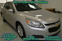 2014 Chevrolet Malibu LOCAL, NO ACCIDENTS, BLUE TOOTH, FWD