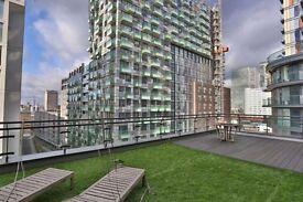 41 Millharbour, Canary Wharf, London, E14 9NE