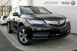 2014 Acura MDX SH-AWD * 7 places !! * 144$ / SEM *
