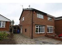 2 bed semi detached house £115,000 offers over