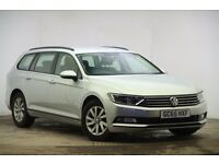 PCO REGISTERED | UBER READY | 2016 VW Passat 2.0 TDI Estate Automatic