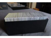 600 Pokemon card joblot - Various XY sets - All NM/M - with Steam Siege Box