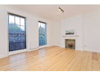 4 DOUBLE BEDROOM, 2 BATHROOM HOUSE IN THE HEART OF KENTISH & CAMDEN TOWN! PRIVATE GARDEN! NEW REFURB