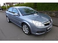 VAUXHALL VECTRA ** 08 PLATE ** 44,000 MILES ** CHOICE OF TWO **PETROL OR DIESEL **