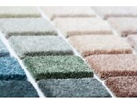 Harpenden Carpets - We will carpet your entire house for £800 including all materials and fitting!