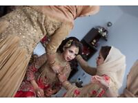Professional Asian Wedding/ Party Photography & Video