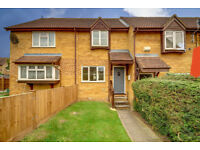 NEWLY REFURBISHED TWO BEDROOM HOUSE WITH GARDEN TO RENT IN HENDON
