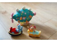 In the Night Garden Large Ninky Nonk Toys