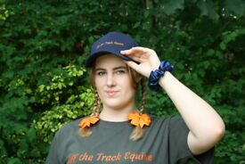 Off the Track Equine Unisex Tees
