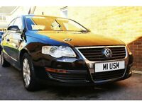 VW Passat 2007 1.9 TDI S 1 year Mot 9 years Service History very well maintained and looked after