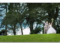 Wedding Photographer - Cardiff - £490 for all day packages
