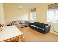 Two bedroom flat on Devonshire Road, Forest Hill SE23