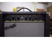Crafter Cr-15b Cruiser Guitar Amp / Amplifier