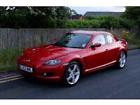 Mazda RX8 (2004)