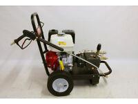 Honda gx 390 petrol pressure washer