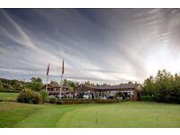 Senior Sous Chef - The Dorset Golf & Country Club
