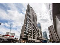 ** Luxury Brand new 3 bed apartment, 13th floor, Wiverton Tower, Aldgate East, E1 - AW