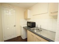 Studio TO LET - CLOSE TO CITY - ALL BILLS INC - SAVILLE MOUNT