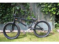 Custom Fit BMX Bike