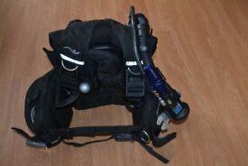 Diving BCD Buddy Ranger Jacket