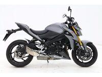 2015 Suzuki GSXS1000 ABS ----- PRICE PROMISE!!!! -----