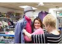 Volunteer Personal Shopper - Harpenden