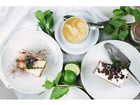 Breakfast Chefs for L'ETO CAFFE - Central London - Full time