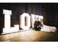 Wedding Videographer (Cambridge-based) (Videography, Video, Camera Operator)