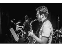 Saxophone player - looking for band/jam - alto/baryton - jazz/funk/soul/reggae/rock