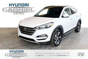 2017 Hyundai Tucson SE 1.6T demo TUCSON Special Edition (SE), MO