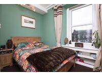 En-suit bedroom near city center leith
