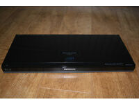 Panasonic DMP-BDT210 3D Blu-Ray Player