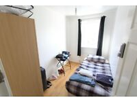 🏠CHEAP AND COZY SINGLE ROOM IN 4 BED FLAT WITH GARDEN IN POPLAR - Zero Deposit Apply - 17 Cottage