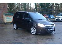Vauxhall Zafira 1.9 cdti ,7 seater,Family car