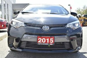 2015 Toyota Corolla LE Kitchener / Waterloo Kitchener Area image 2