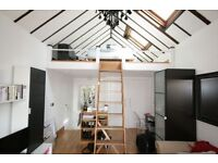 One Bedroom Property Full of Character - Fulham