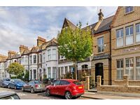 Narbonne Avenue, SW4 - A newly refurbished one bedroom flat in the sought after Abbeville Villag