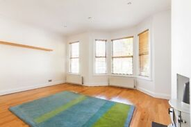 Recently refurbished... spacious, well proportioned two double bedroom apartment