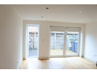 Amazing Two Bedroom flat Close to Hornsey and Turnpike Lane train stations
