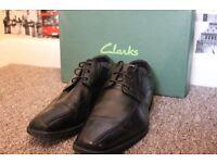 black social shoes